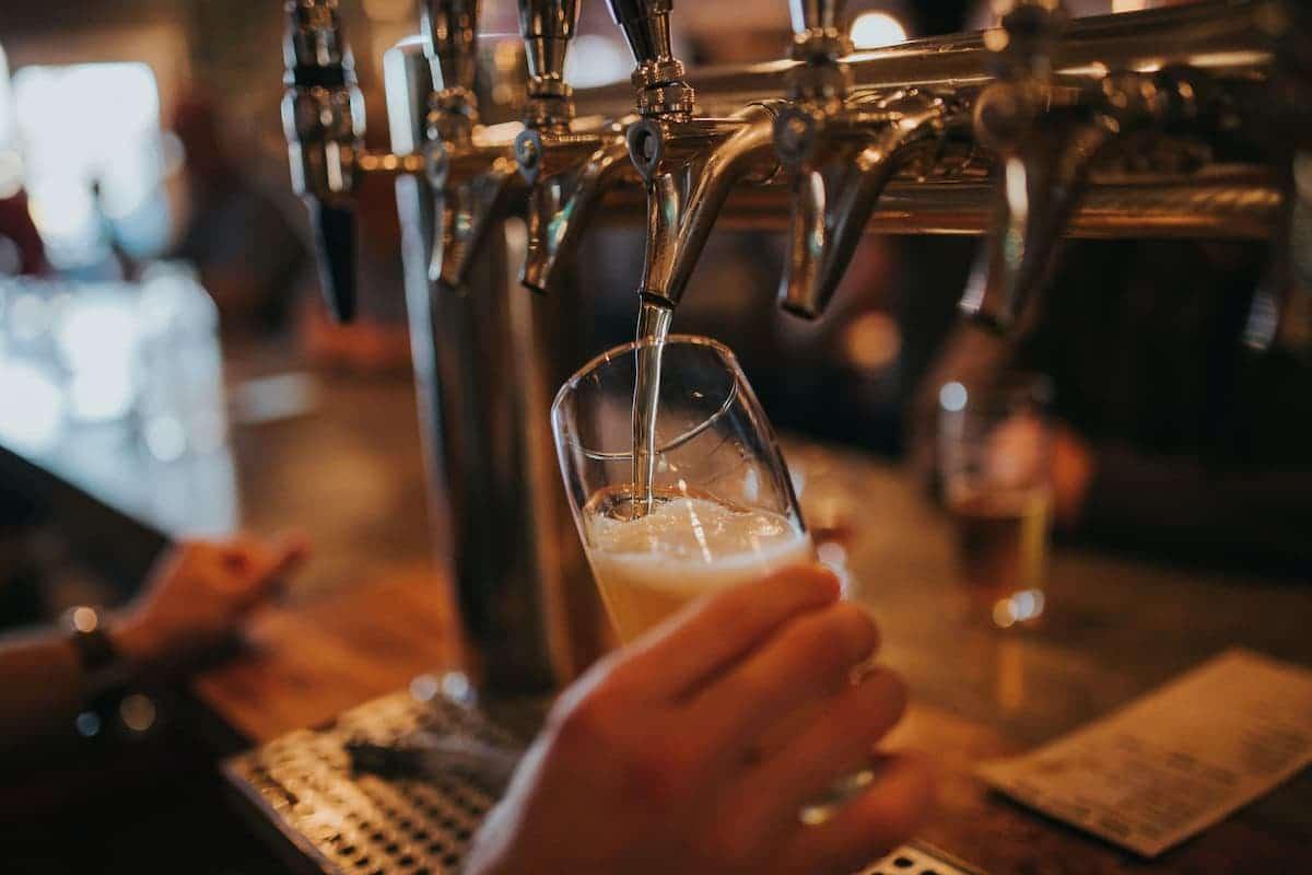 The Old Irish Pub Loyalty Program